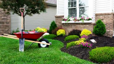 Residential-Gardening